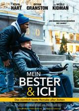 Mein Bester & Ich - Poster