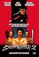 Shootfighter 2 - Der Megakampf