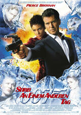 James Bond 007 - Stirb an einem anderen Tag - Poster