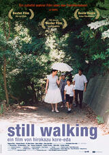 Still Walking - Poster