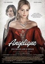 Angélique - Poster