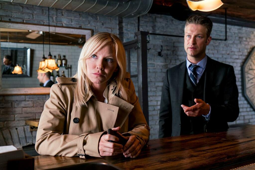 Law & Order: New York - Staffel 20