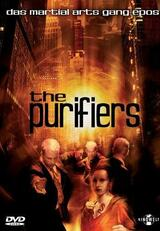 The Purifiers - Poster