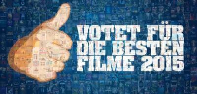Der beste Film 2015