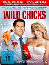 Wild Chicks - Poster