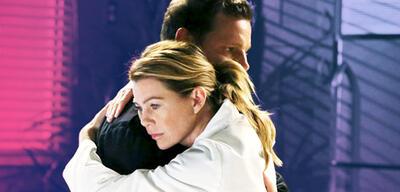 Grey's Anatomy: Staffel 16 bringt einen Abschied