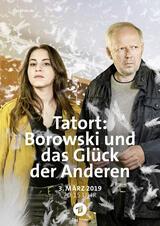 Tatort: Borowski und das Glück der anderen - Poster