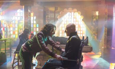 X-Men: Zukunft ist Vergangenheit mit James McAvoy und Patrick Stewart - Bild 4
