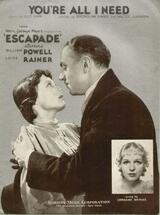 Seitensprung - Poster
