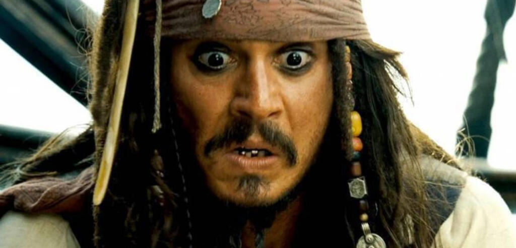 Johnny Depp Fluch Der Karibik