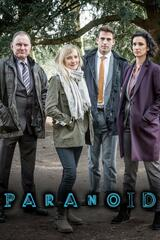 Paranoid - Poster