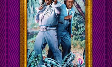 Der Prinz aus Zamunda 2 mit Eddie Murphy und Arsenio Hall - Bild 10