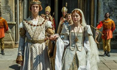 The Spanish Princess, The Spanish Princess - Staffel 1 mit Charlotte Hope - Bild 5
