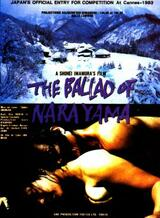 Die Ballade von Narayama - Poster