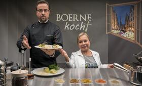 Tatort: Schlangengrube mit Jan Josef Liefers und Christine Urspruch - Bild 16