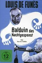Balduin, das Nachtgespenst Poster