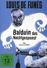 Balduin, das Nachtgespenst - Poster
