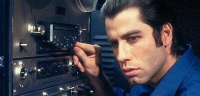 Trügerische Wahrheitsfindung: John Travolta in Blow Out