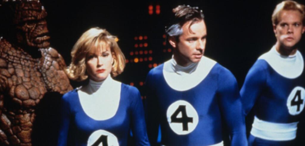 The Fantastic Four (Roger Corman)