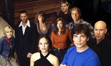 Smallville mit Jensen Ackles und Tom Welling - Bild 12