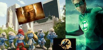 Bild zu:  Auch 2011 wird wieder ge-3D-t