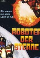 Roboter der Sterne