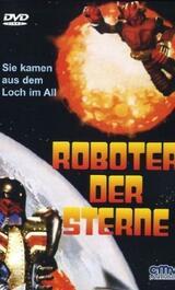 Roboter der Sterne - Poster
