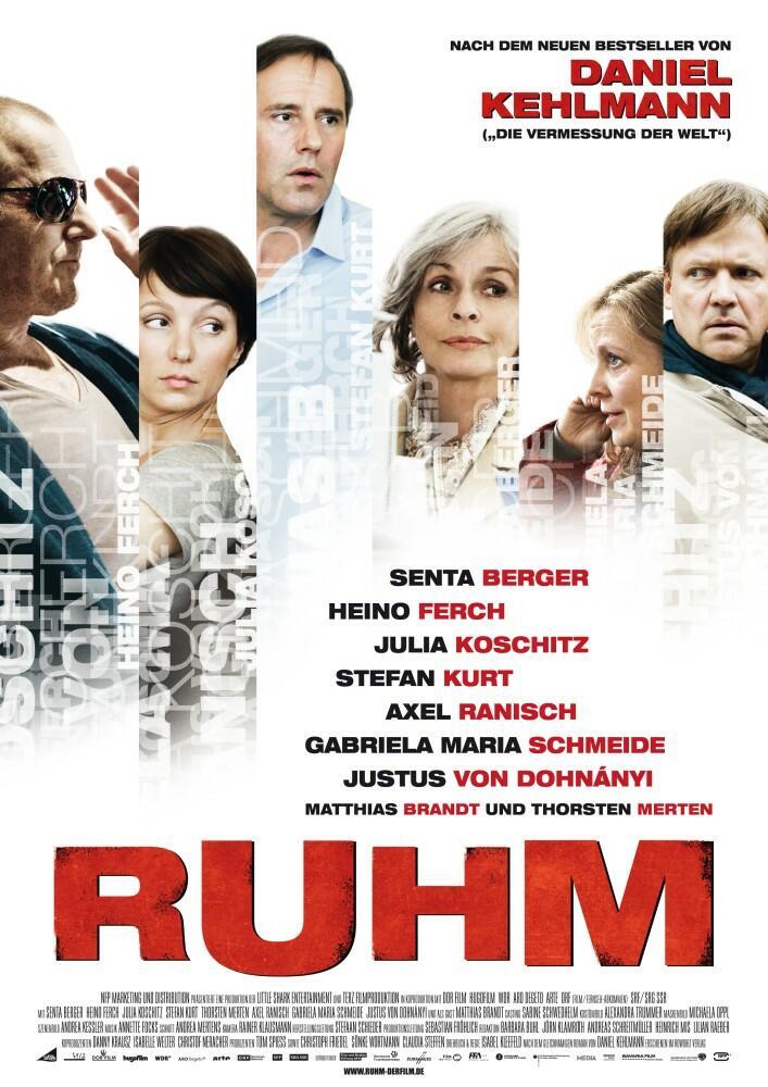 Ruhm Film Stream