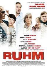 Ruhm - Poster