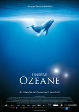 Unsere Ozeane - Poster