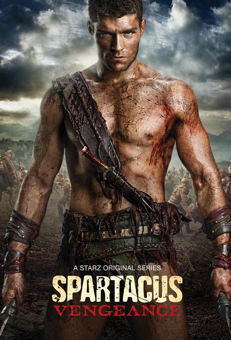 Spartacus Bilder
