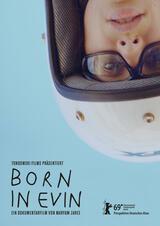 Born in Evin - Poster