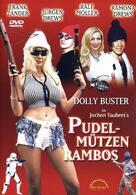 Pudelmützen Rambos