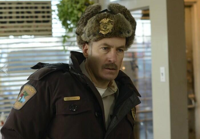 Fargo mit Bob Odenkirk