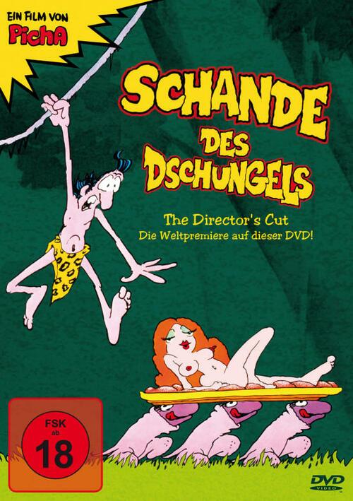 Zeichentrickpornos zum Download
