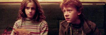 Harry Potter und der Gefangene von Askaban: Hermine und Ron streiten