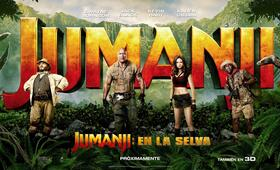 Jumanji - Willkommen im Dschungel mit Dwayne Johnson, Jack Black, Karen Gillan und Kevin Hart - Bild 37