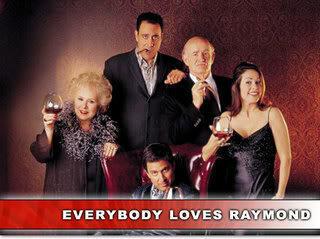 Alle Lieben Raymond Besetzung