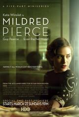 Mildred Pierce - Poster
