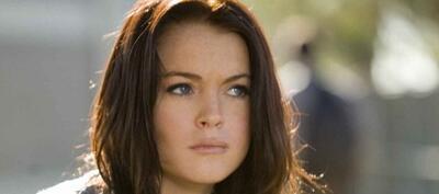 Lindsay Lohan in Ich weiß, wer mich getötet hat