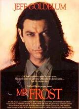 Der Teuflische Mr. Frost - Poster