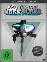 Die Dreibeinigen Herrscher - Poster