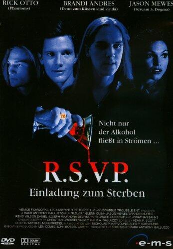 R.S.V.P. - Einladung zum Sterben