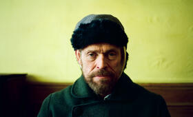 At Eternity's Gate mit Willem Dafoe - Bild 1