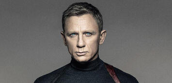 Bild zu:  James Bond 007 - Spectre