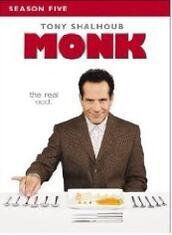 Monk Folgen