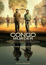 Congo Murder - Poster