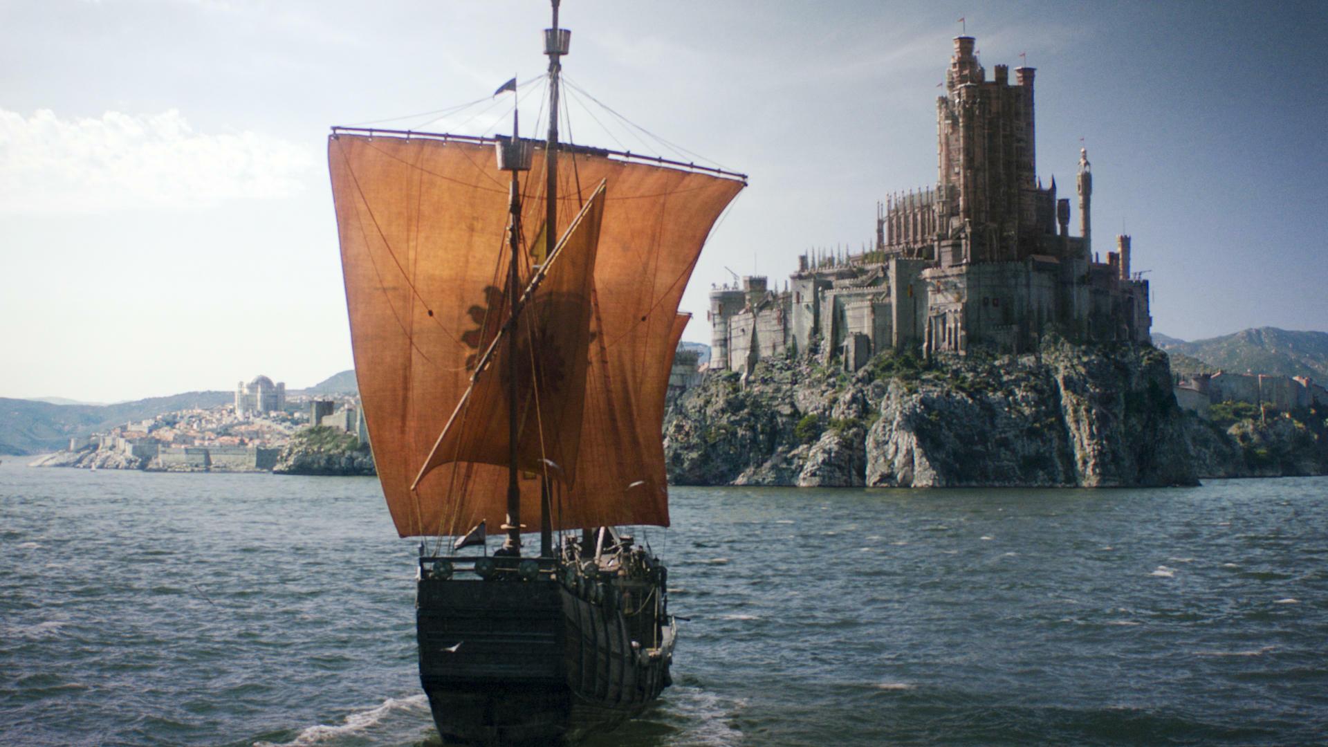 Game Of Thrones Staffel 6 Episode 9 Stream