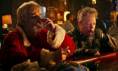 Bad Santa 2 mit Billy Bob Thornton und Kathy Bates - Bild 12