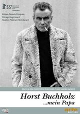 Horst Buchholz - Mein Papa - Poster